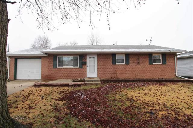 3325 Village Lane, Granite City, IL 62040 (#20002632) :: The Becky O'Neill Power Home Selling Team