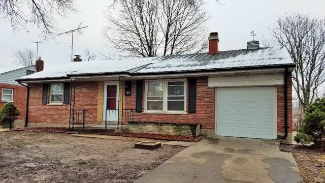 1300 Willingham, St Louis, MO 63121 (#20002634) :: Clarity Street Realty