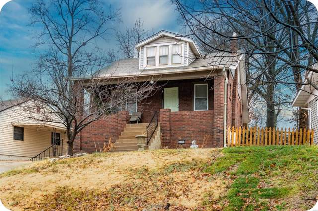 2331 Esther Avenue, St Louis, MO 63139 (#20002649) :: Clarity Street Realty
