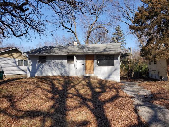131 Brigadoon Circle, St Louis, MO 63137 (#20002684) :: St. Louis Finest Homes Realty Group