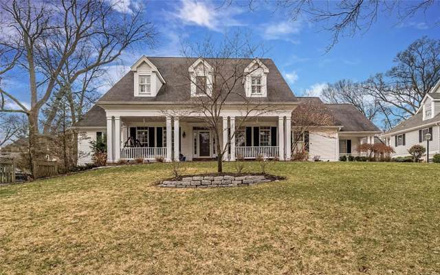 235 Austin Place, St Louis, MO 63122 (#20002686) :: Clarity Street Realty