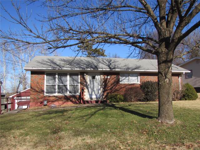 1479 Ladd Street, Edwardsville, IL 62025 (#20002691) :: St. Louis Finest Homes Realty Group