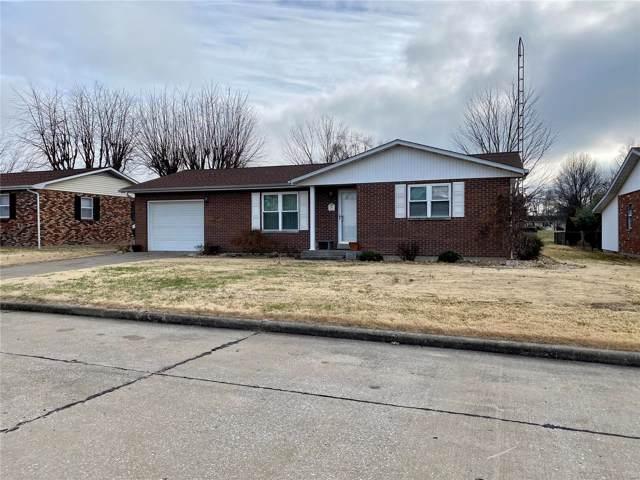 1311 Drury Lane, Perryville, MO 63775 (#20002705) :: Hartmann Realtors Inc.