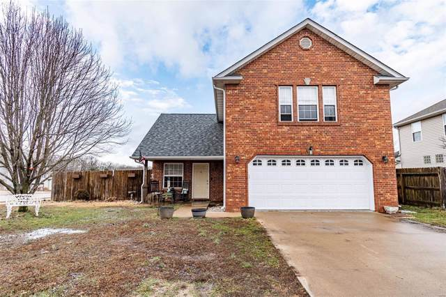 22881 Honeysuckle Road, Saint Robert, MO 65584 (#20002723) :: Sue Martin Team
