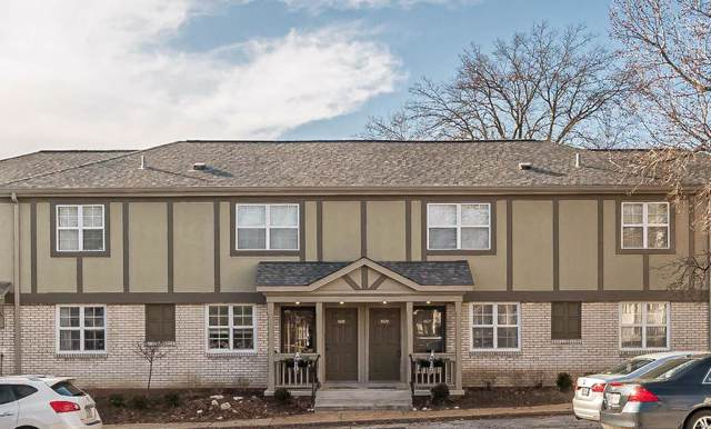 1429 Oriole Place, St Louis, MO 63144 (#20002724) :: RE/MAX Vision