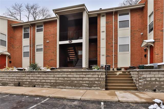1969 Greenglen Drive #203, St Louis, MO 63122 (#20002735) :: St. Louis Finest Homes Realty Group
