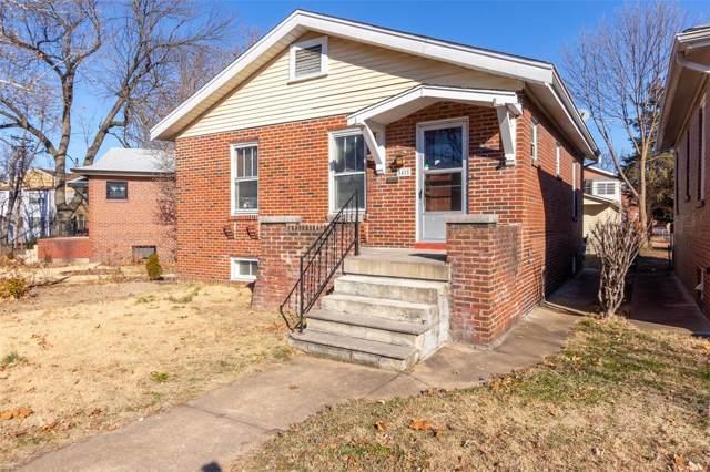 5415 Quincy Street, St Louis, MO 63109 (#20002742) :: Sue Martin Team