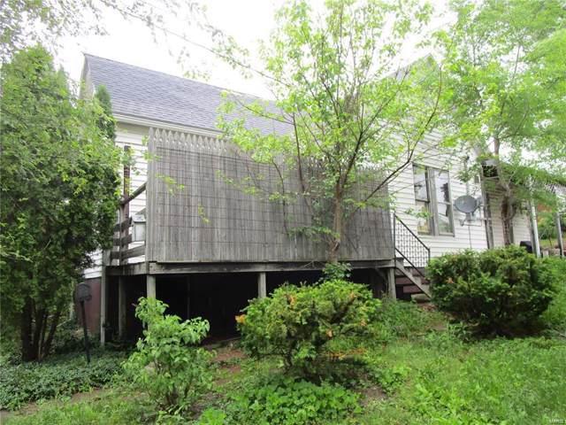 708 Pine Street, Hannibal, MO 63401 (#20002756) :: Kelly Hager Group | TdD Premier Real Estate