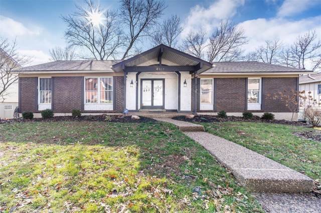 4772 Kingbird, St Louis, MO 63128 (#20002804) :: Clarity Street Realty
