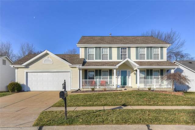 187 Cherry Hills Meadows Drive, Wildwood, MO 63040 (#20002805) :: Sue Martin Team