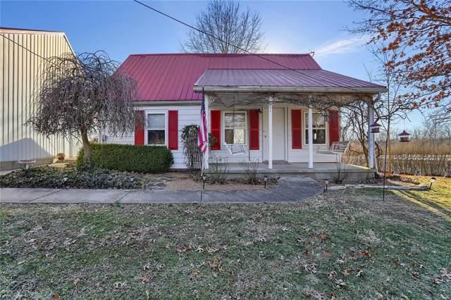 604 Old County Farm Road, Union, MO 63084 (#20002808) :: Sue Martin Team