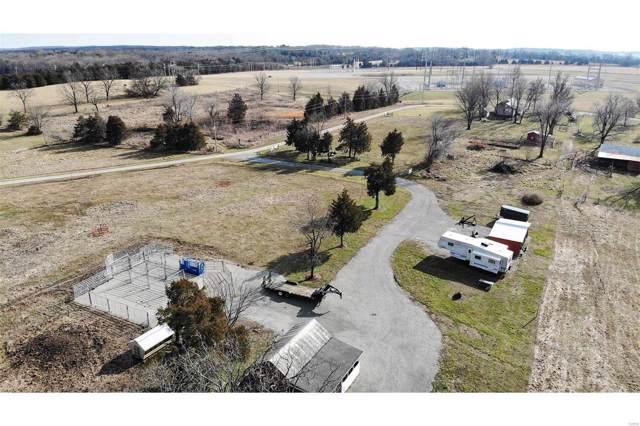 17776 Saddle Creek Road, Farmington, MO 63640 (#20002851) :: Clarity Street Realty