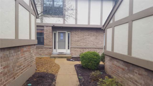 13144 Royal Pines Drive, St Louis, MO 63146 (#20002860) :: Kelly Hager Group   TdD Premier Real Estate