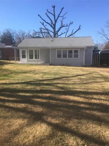 3639 Hilleman Avenue, St Louis, MO 63114 (#20002875) :: Matt Smith Real Estate Group