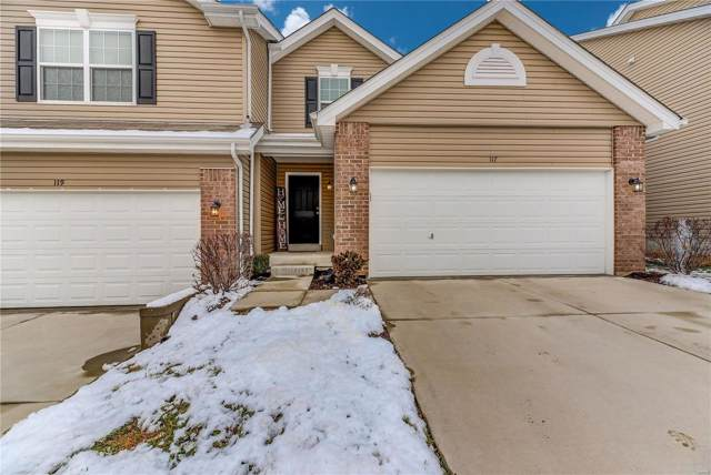 117 Weatherby Landing Drive, O'Fallon, MO 63366 (#20002881) :: Kelly Hager Group | TdD Premier Real Estate