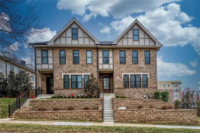 7634 Delmar Boulevard, St Louis, MO 63130 (#20002886) :: Clarity Street Realty