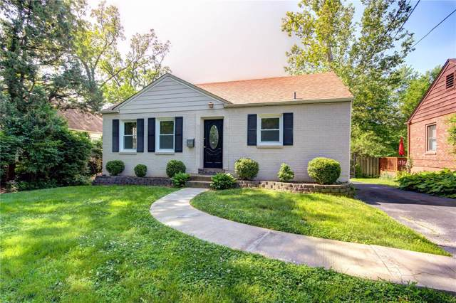 304 Midway Avenue, St Louis, MO 63122 (#20002894) :: Clarity Street Realty