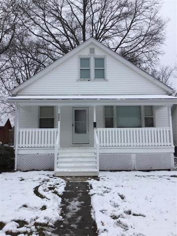 9502 Holtwood, St Louis, MO 63114 (#20002907) :: Clarity Street Realty