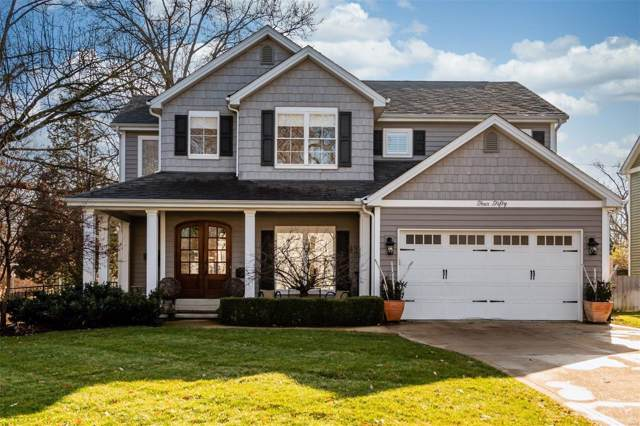 450 Bogey Lane, St Louis, MO 63122 (#20002916) :: St. Louis Finest Homes Realty Group