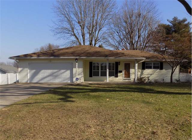 3320 Maryville Road, Granite City, IL 62040 (#20002958) :: The Becky O'Neill Power Home Selling Team
