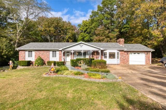 5831 Cedar Hill Road, Cedar Hill, MO 63016 (#20002984) :: Hartmann Realtors Inc.