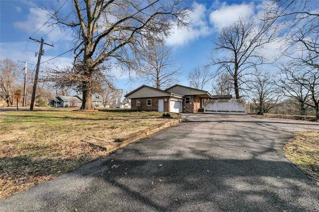 101 Hilldale Drive, Belleville, IL 62223 (#20002989) :: St. Louis Finest Homes Realty Group