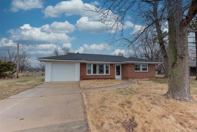 6115 N Highway 67, Florissant, MO 63034 (#20002997) :: The Becky O'Neill Power Home Selling Team