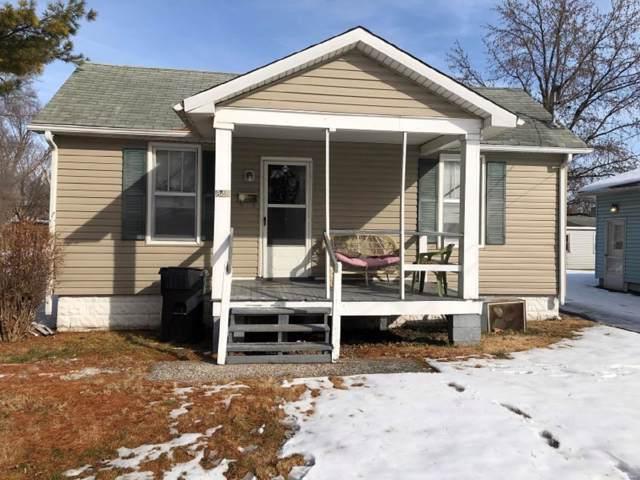 845 Mildred Avenue, Cahokia, IL 62206 (#20002999) :: Sue Martin Team