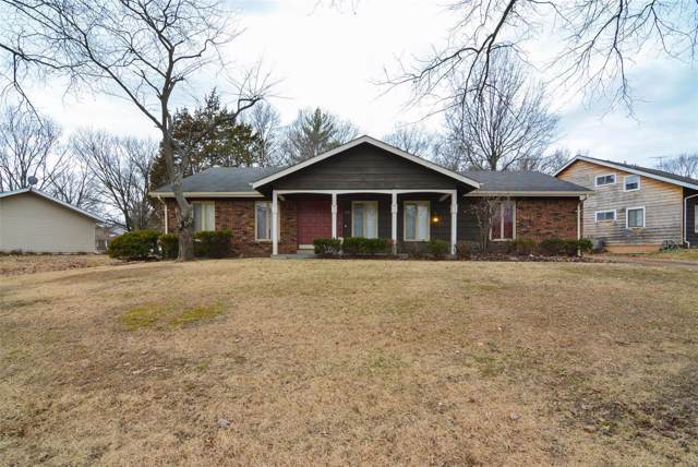 1721 Woodstream Drive, St Louis, MO 63138 (#20003007) :: St. Louis Finest Homes Realty Group