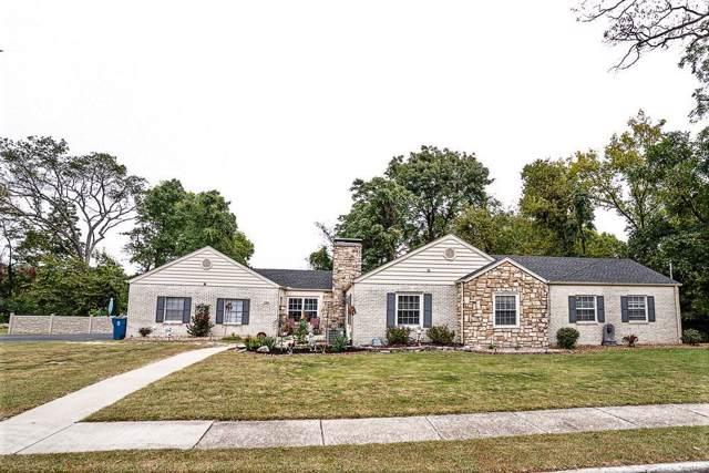130 Hillcrest Avenue, Collinsville, IL 62234 (#20003013) :: Fusion Realty, LLC