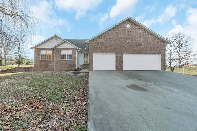 8765 St Hwy W, Jackson, MO 63755 (#20003061) :: Clarity Street Realty