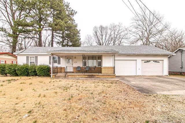 510 Frisco Road, Campbell, MO 63933 (#20003090) :: Matt Smith Real Estate Group