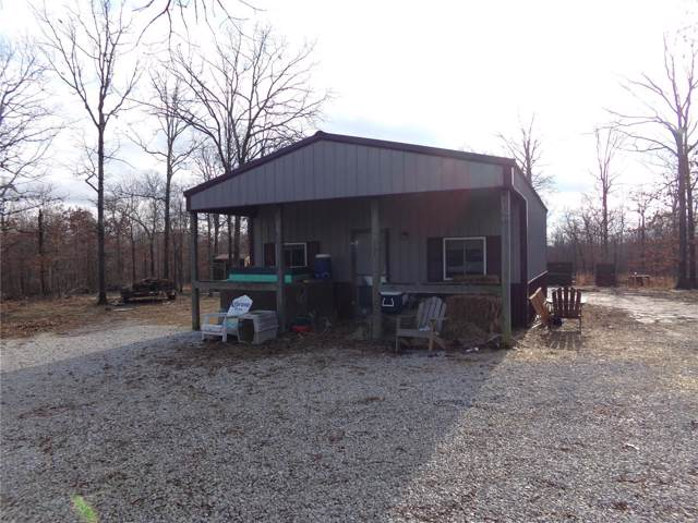0 Private Drive 4363, Saint James, MO 65559 (#20003099) :: Matt Smith Real Estate Group