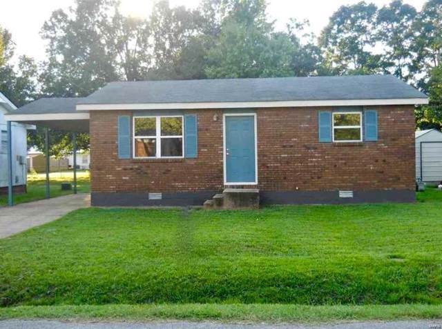 2339 Arkansas Avenue, Poplar Bluff, MO 63901 (#20003108) :: Parson Realty Group