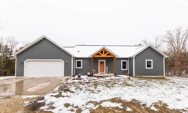 14297 County Road 4100, Rolla, MO 65401 (#20003115) :: Matt Smith Real Estate Group