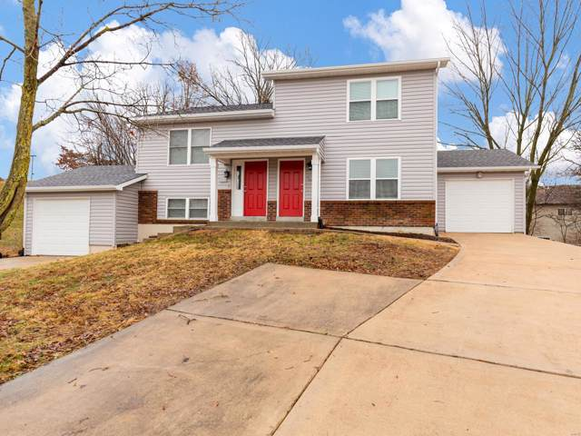 446 Omar Court, Saint Peters, MO 63376 (#20003117) :: The Becky O'Neill Power Home Selling Team