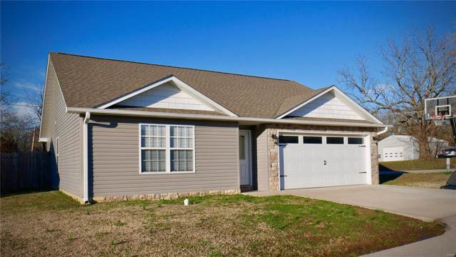 105 Avery Lane, Poplar Bluff, MO 63901 (#20003118) :: Sue Martin Team