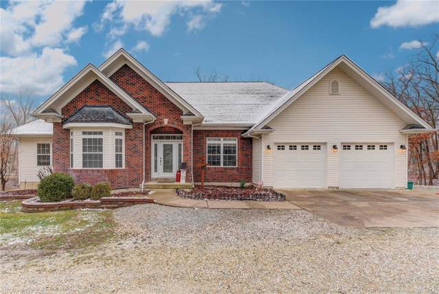 27301 Garland Woods Drive, Warrenton, MO 63383 (#20003120) :: The Becky O'Neill Power Home Selling Team