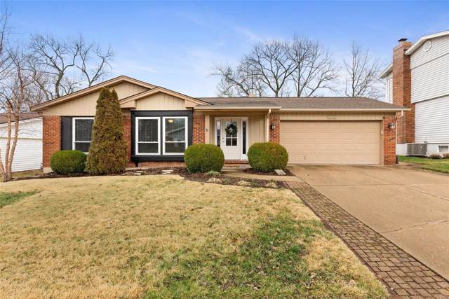 2286 Hill House Road, Chesterfield, MO 63017 (#20003122) :: St. Louis Finest Homes Realty Group
