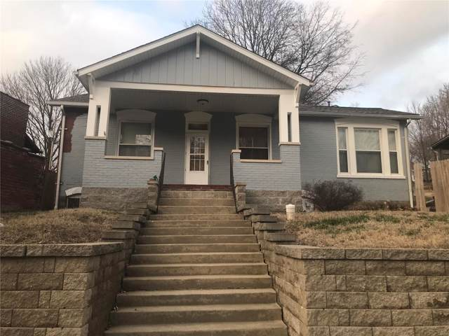 182 S Main Street, Glen Carbon, IL 62034 (#20003130) :: Matt Smith Real Estate Group