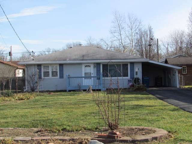 113 Granville Street, Bethalto, IL 62010 (#20003148) :: Kelly Hager Group   TdD Premier Real Estate