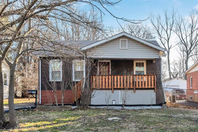 3436 Brown Road, St Louis, MO 63114 (#20003158) :: Clarity Street Realty