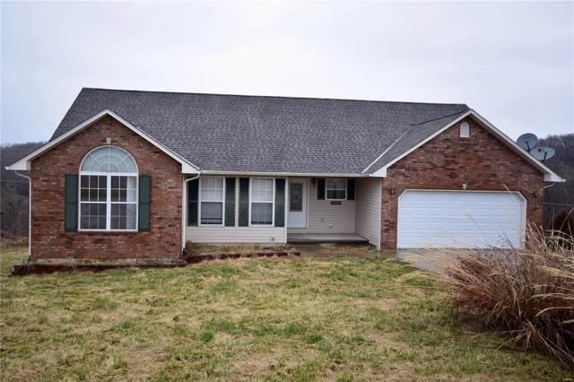 16825 Highland Lane, Dixon, MO 65459 (#20003173) :: Realty Executives, Fort Leonard Wood LLC