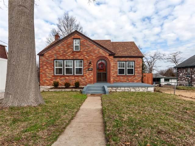 145 Sigsbee Avenue, St Louis, MO 63125 (#20003202) :: Hartmann Realtors Inc.