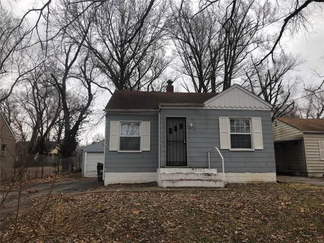 10142 Clairmont, St Louis, MO 63136 (#20003204) :: St. Louis Finest Homes Realty Group