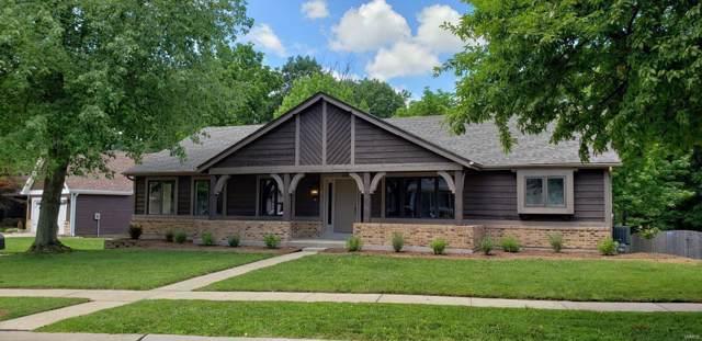 125 Mission Walk, Florissant, MO 63031 (#20003222) :: Kelly Hager Group   TdD Premier Real Estate