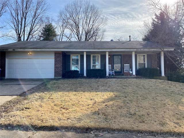 11902 Cato, Florissant, MO 63033 (#20003228) :: St. Louis Finest Homes Realty Group