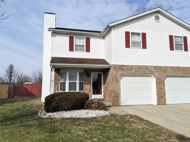1929 Stingray Court, Belleville, IL 62221 (#20003229) :: Clarity Street Realty