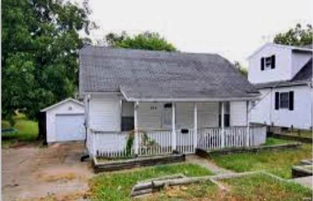 420 Louis Street, Cape Girardeau, MO 63703 (#20003239) :: Hartmann Realtors Inc.