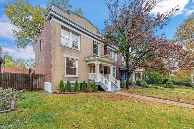2907 S Kingshighway, St Louis, MO 63139 (#20003278) :: Clarity Street Realty